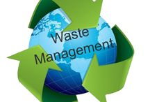 Waste management using Briquetting Plant