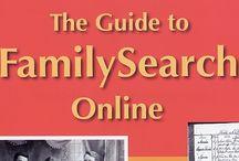Genealogy Books & Magazines