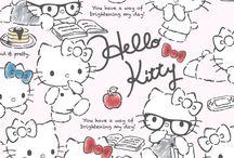 Dibujo Kitty