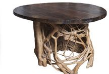 Unique and Fun Furniture / Accent pieces for your home.