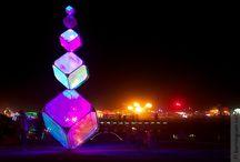 Burning Man 2013 - Doc Team Shots