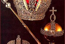 Royal Families Jewelry Collection / by Eloisa Teresa Budhrani