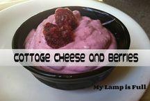 Blendfresh / Recipes using Blendfresh Fruits and Veggies!