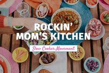 Rockin' Slow Cooker Recipes