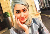Hijab Envy / by Jenni Boyle