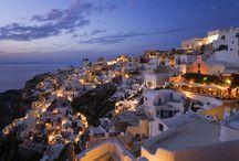 Cruising Greece