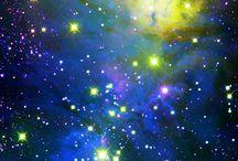 ∞     space 003     ∞ / by Kim Sargenius