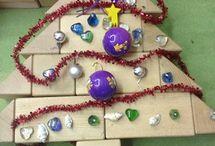 kerst (school)