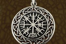 Celtic/Norse/Viking Pendants