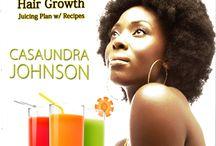 hair growth drinks