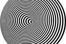 Optic illusions