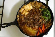 Japanese food / Japanase food