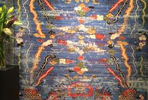 Rugs & Carpet / by JuneDeLugasInteriors