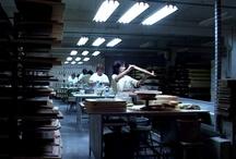 ceramic manufacture