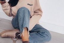 ♡ Outfit Goals ♡