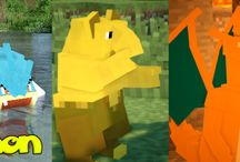 <:> Minecraft / Minecraft mods, tutorials and more :D  Online games.