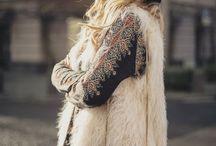 Boho winter