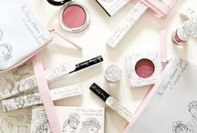 Beauty and makeup - www.syrenialifestyle.com / Beauty and make up picks