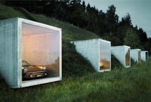 Drømme garasje