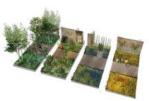 landscape graphic ideas