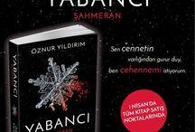 YABANCI & ŞAHMERAN - ÖZNUR YILDIRIM