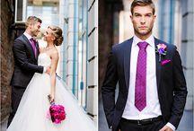 Wedding / by Lydia Bailey