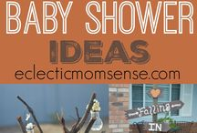 Parties on Eclectic Momsense