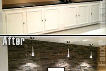 DIY bar / by H