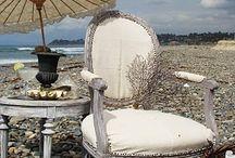 siéges, fauteuils, chaises....