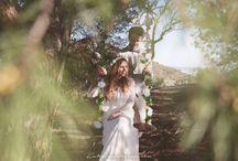 Pareja Novios / El mejor momento de tu vida en pareja