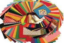 Paper Craft Resources