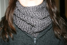 Knitting inspiration / Handcraft