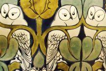 Craftsman-William Morris-Arts & Crafts style LOVE
