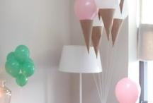 dream parties...