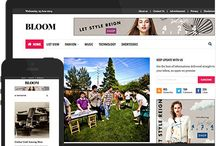 Best Wordpress Blog Themes / All The Best Wordpress Blog Themes Solutions, Selected For You.