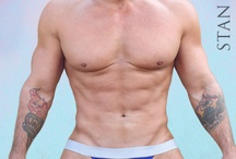 JACK MACKENROTH / by THEHUNKFORM.COM