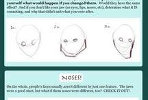 Tips - Drawing