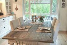 Yemek odasi