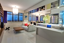 Singapore Condo Deco