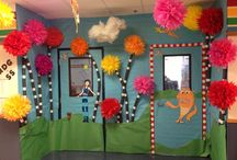 bulletin boards & decorations ideas