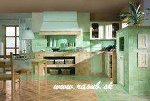 obklad kuchyn