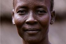 Black Women / African Women
