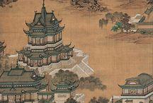 Chinese empire art