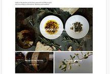 website / by Anna Tomietto