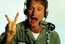 Robin Williams!!              ✌️✌️