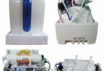 Yeni Ev Tipi Su Arıtma Cihazı HF 30 Pompalı Compact Ro