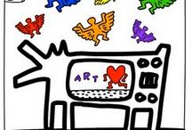 Artists - Keith Haring