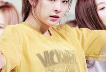 Red Velvet ♚ / Wendy...Irene...Seulgi...Yeri...Joy...
