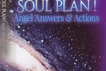 Activate Your Soul Plan: Angel Answers & Actions / Dear Beloved Soul Planners,  Did you know you come to Earth with a divine soul plan (your purpose in being here) within each lifetime, and it is up to you to choose or not, through your freedom of will and choice, to activate it?  This entire endeavor called Activate Your Soul Plan! Angel Answers and Actions is a loving tool to assist you in activating your divine soul plan.