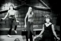 Let's Twist Again: 60s Dance Crazes / (Mostly) 60s dance crazes. Dance crazes from another decades too.